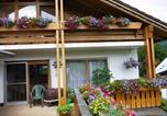 Location vacances Wertach - Gästehaus Wachsmann-4