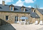 Location vacances La Vendelée - Ferienhaus Gouville-sur-Mer 100s-1