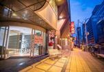 Location vacances Osaka - Senba Hostel-3