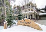 Hôtel Leadville - Riverbend Lodge by Wyndham Vacation Rentals-1