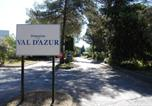 Location vacances Roquefort-les-Pins - Villa Valbonne-4