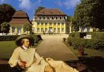 Hôtel Merseburg (Saale) - Kurpark Hotel Bad Lauchstädt-1
