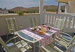 Location vacances Abrucena - Casas Rurales y de Salud la Joya-1