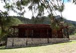 Location vacances Santiago - Cabaña Real de la Sierra-4