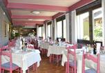 Hôtel Valfurva - Hotel Cervo-2