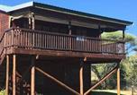 Location vacances Msinga Rural - Bridal Drift Cottage-3