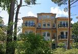 Location vacances Baabe - Kurparkresidenz Baabe - Fewo 15-4