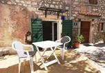 Location vacances Medulin - Holiday home Pula Premantura Selo-2