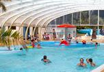 Camping avec Quartiers VIP / Premium Vendays-Montalivet - Aquatique Club Camping La Pinede-4