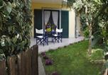 Location vacances Santa Teresa Gallura - Appartamento Piscina in Gallura-1