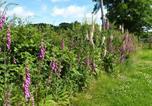 Hôtel Newcastle Emlyn - Cefnllech-Clawdd Farm B & B-4