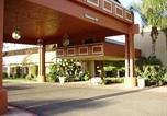 Hôtel San Luis Obispo - Piccadilly Inn Airport-3
