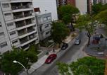 Location vacances Montevideo - Montevideo Pocitos Nuevo-4