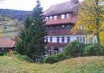 Hôtel Bernau im Schwarzwald - Schwarzwaldresidenz Adler-1