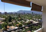 Location vacances Santiago - Duplex Los Pozos-4