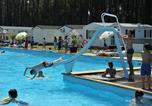 Camping avec Piscine Portugal - Camping Land's Hause Bungalow-1