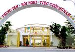 Villages vacances Cần Thơ - Ho Nam Resort-2