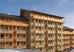 Location vacances Toses - Résidence Lagrange Prestige Le Pic de l'Ours