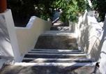 Location vacances Mesongi - Aliki Studios-2