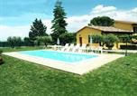 Location vacances Deruta - Holiday Home Il Pino-1