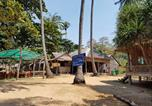 Location vacances Hà Tiên - Vip Bungalow (Rabbit Island)-4