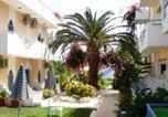 Location vacances Γαζι - Sirena Apartments-2