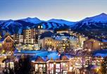 Hôtel Breckenridge - Breck Creekside at Wildwood Suites-4