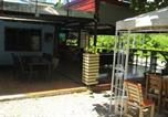 Location vacances Phe - M.M. Villa Guesthouse-1