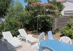 Location vacances L'Aiguillon-sur-Mer - Rental Villa Proche Plage La Porte Des Iles-1