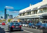 Location vacances South Brisbane - Paddington Cottage-2