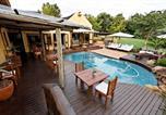 Hôtel Krugersdorp - Rustika Guest Lodge-2