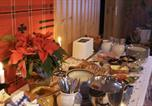 Location vacances Kitee - Resort Naaranlahti Cottages-4