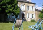 Hôtel Marcillac-Lanville - Le Logis de la Grange-3