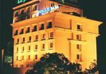Hôtel Yercaud - Hotel Le Jardin-1