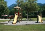 Camping avec WIFI Saint-Girons - Camping Les 4 Saisons-4
