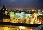 Hôtel Medellín - Hotel Nutibara Express-4