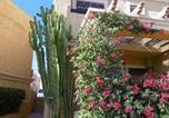 Location vacances Lubrín - Resort Valle Del Este Casa Las Colinas-4
