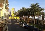 Hôtel Finale Ligure - Hotel Nino-4