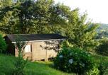 Camping Bidache - Les Chalets de Pierretoun-4