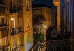 Hôtel Cihangir - Taksim Novia Suites-4