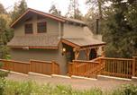 Location vacances Fontana - Lacc Tree House Cabin-1