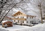 Location vacances Sankt Ulrich am Pillersee - Pension Hauser-2