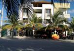 Location vacances Puerto Morelos - Suites Stella Marina-3