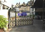 Location vacances Bangkok - Thaisilp Apartment-4