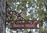 Location vacances Yvoir - Maison Regal-4