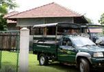 Location vacances Kataragama - Yala Leopard Lodge-3