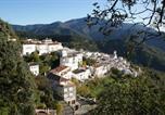 Location vacances Algatocín - Harillo-3