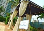 Location vacances Sunny Isles Beach - Premium Two Bedroom One Bath Ocean View-2