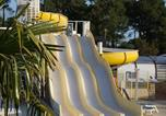 Camping avec Piscine Saint-Philibert - Camping Le Moustoir-1