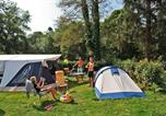 Camping avec Ambiance club Finistère - Castel Le Ty Nadan-4